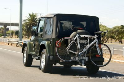Cape Argus Cycle Tour
