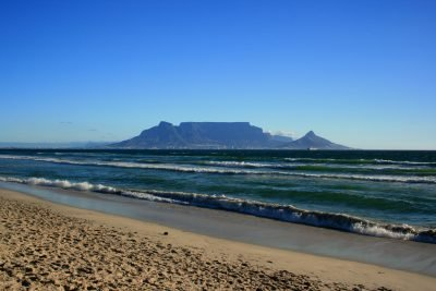 Welcome to Cape Town Daily Photo!