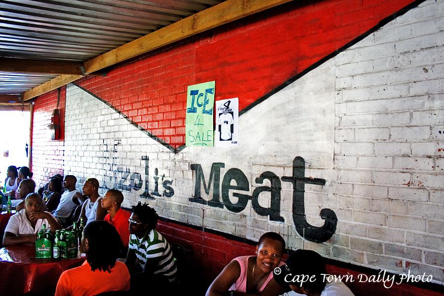 Mzoli's Meat