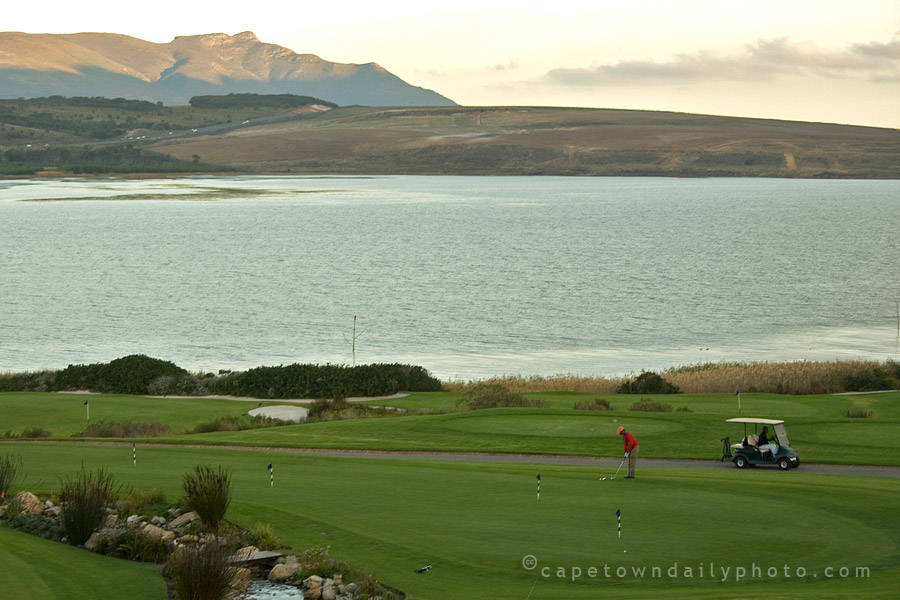 The Arabella Golf Estate