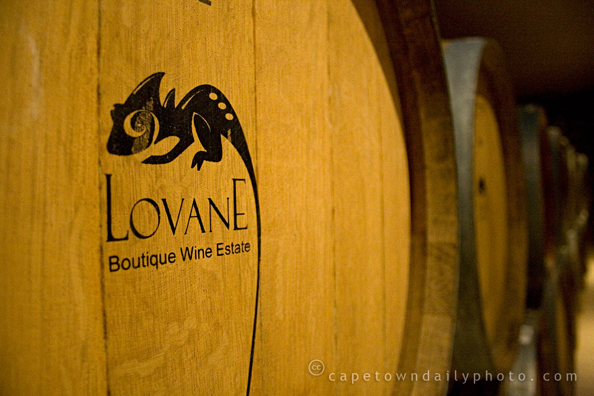 Lovane Wine Estate