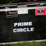 Prime Circle at Lente Lawaai 2008