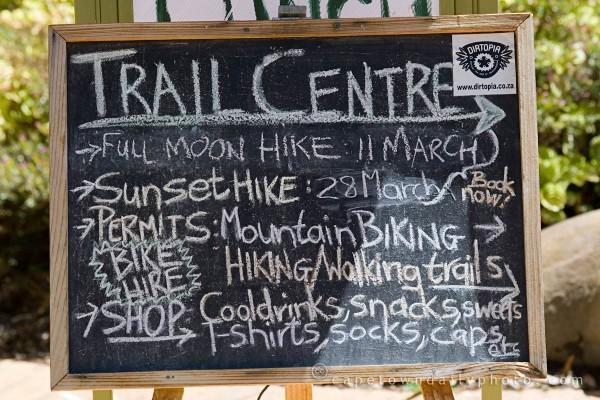 Dirtopia Trail Centre