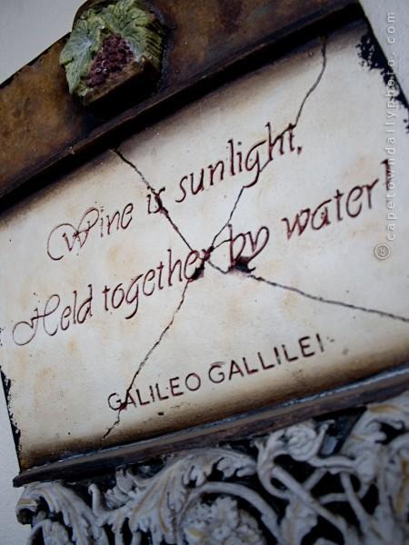 Mathematician, astronomer, and philosopher - Galileo Galilei