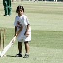 Bakers Mini Cricket at Newlands