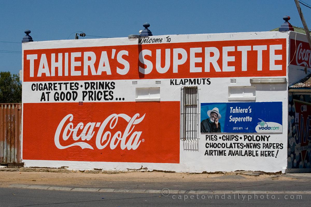 Tahiera's Superette
