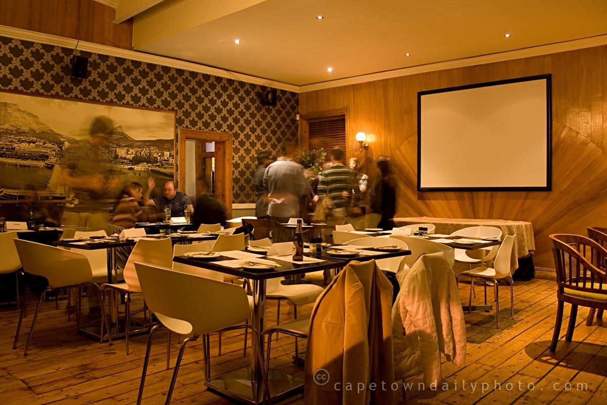 Ciudad del Cabo Restaurant guía (Ciudad del Cabo Restaurant)