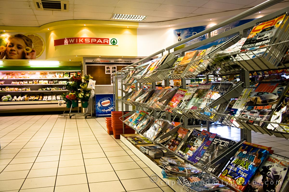 Our local Kwikspar