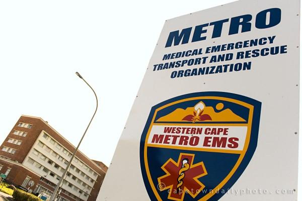Western Cape Metro EMS