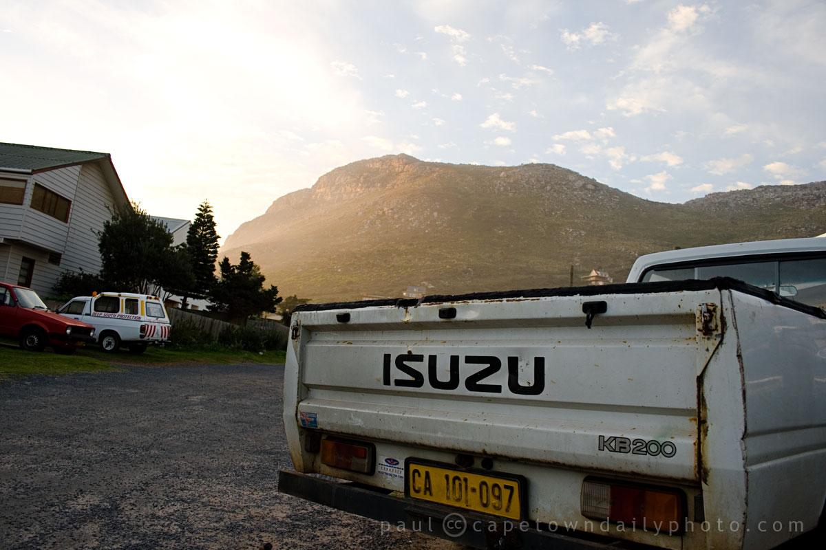 isuzu key