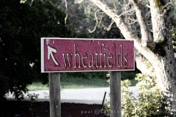 Wheatfields Restaurant