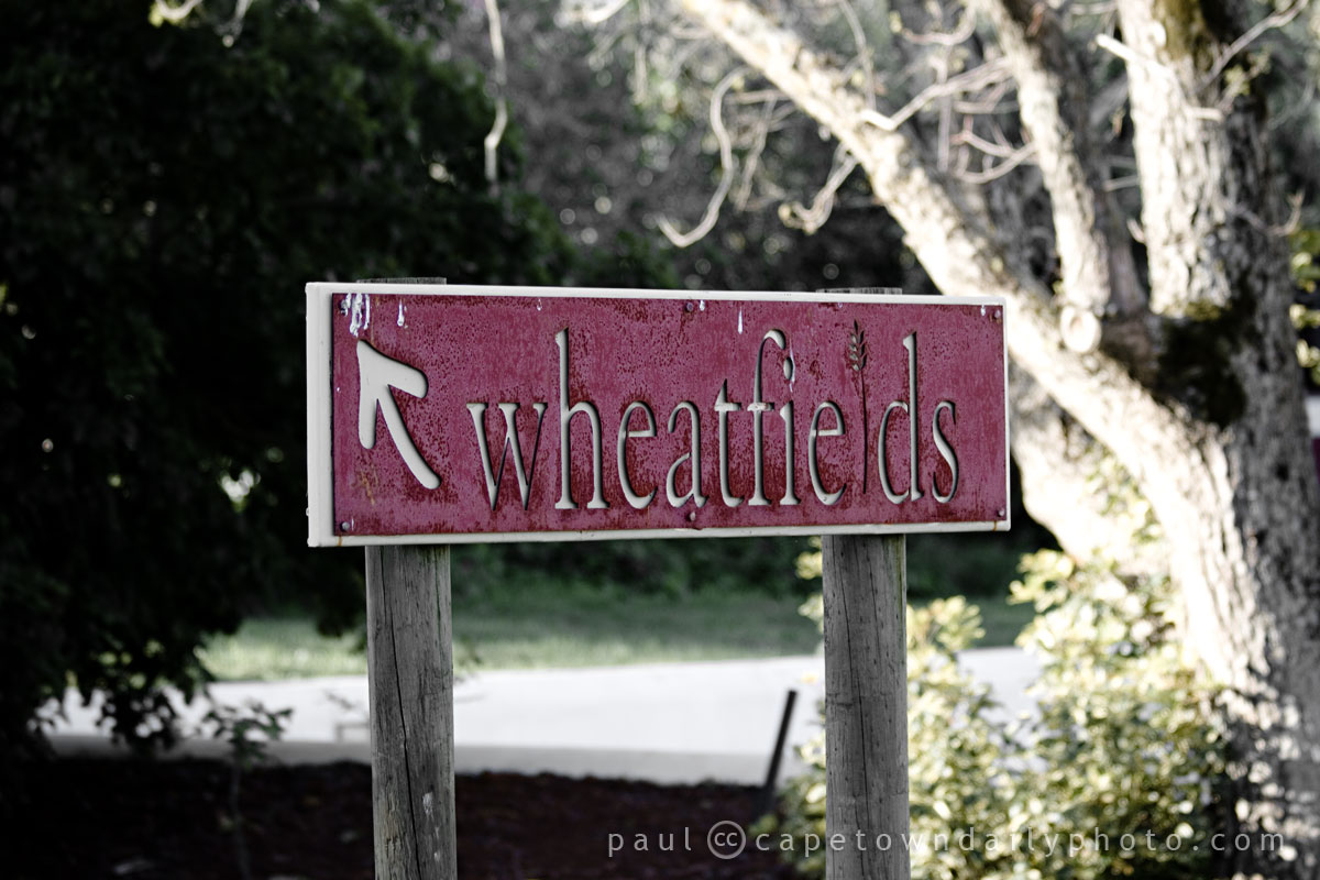 Wheatfields Restaurant