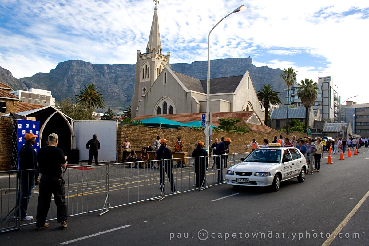 Cape Town Streets Sha excelsiororg