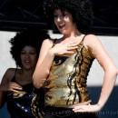 Axene, Princess of Pop at Aqua Festival 2009