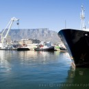Boats of Cape Town Harbour
