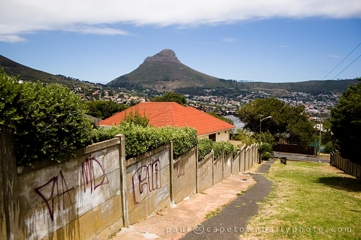 Cape Town Graffiti
