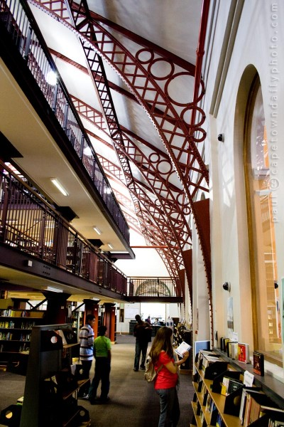 Cape Town Central Library