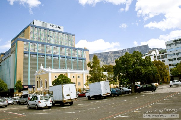 Christiaan Barnard Memorial Hospital