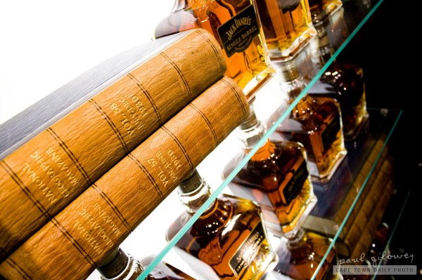Jack Daniel's Single Barrel Malt