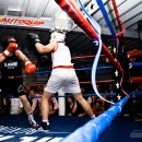 Boxing at The Armoury