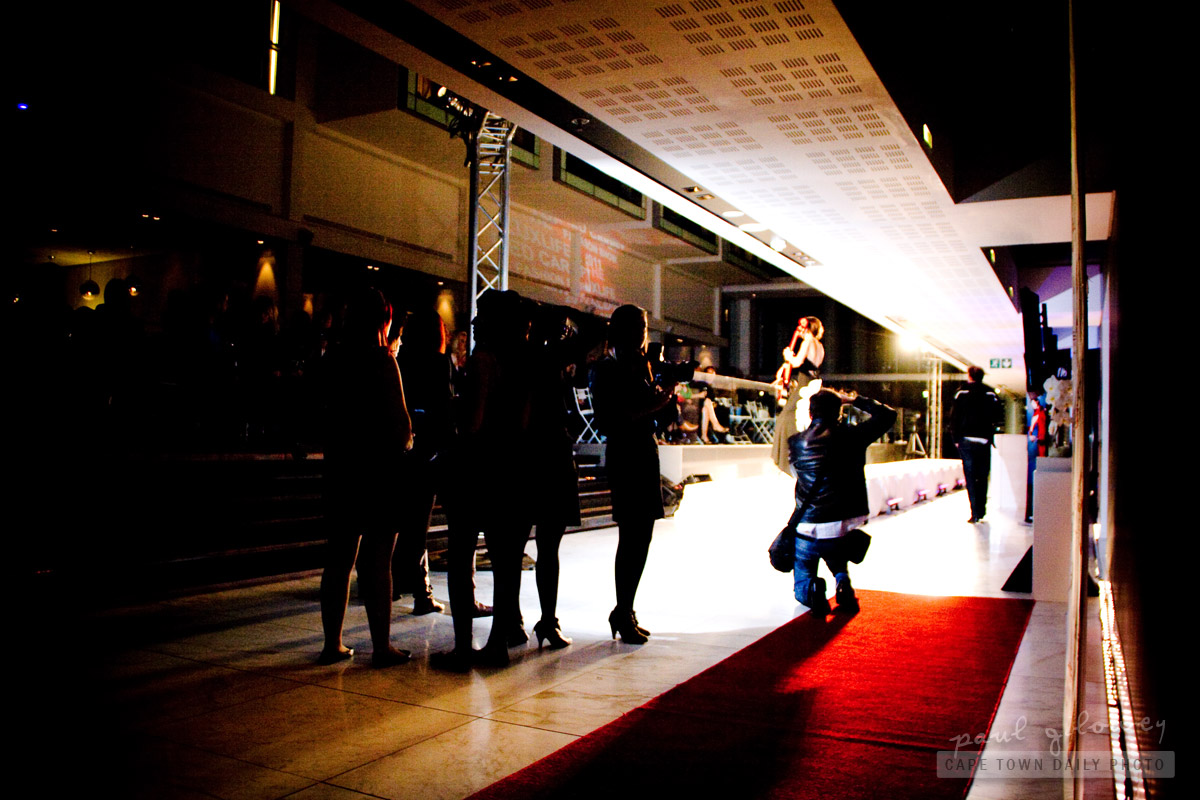 2011 Luxlife Fashion Show