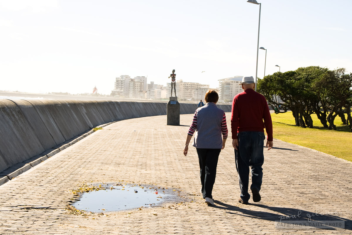 Old Couple Walking Stock Photos, Royalty-Free Images & Vectors ...