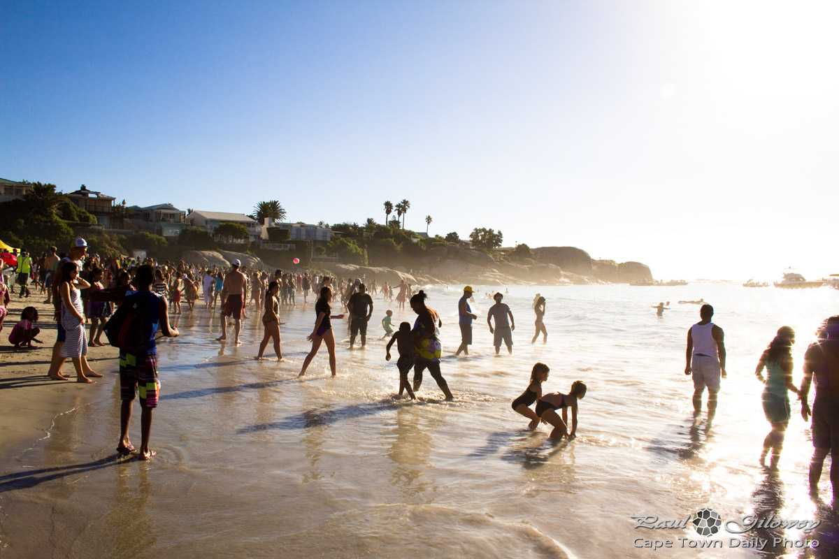 beaches | Cape Town Daily Photo
