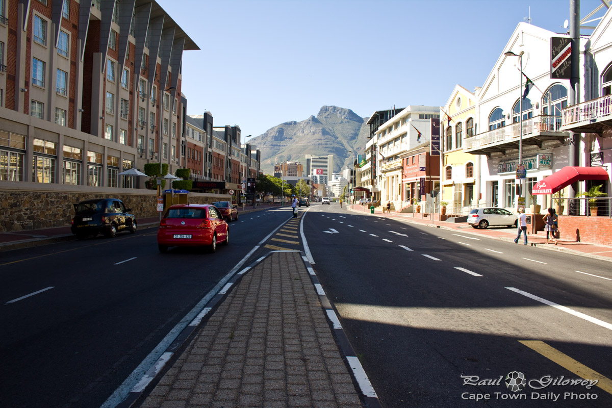 Somerset Road, Green Point