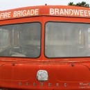 Fire Brigade / Brandweer