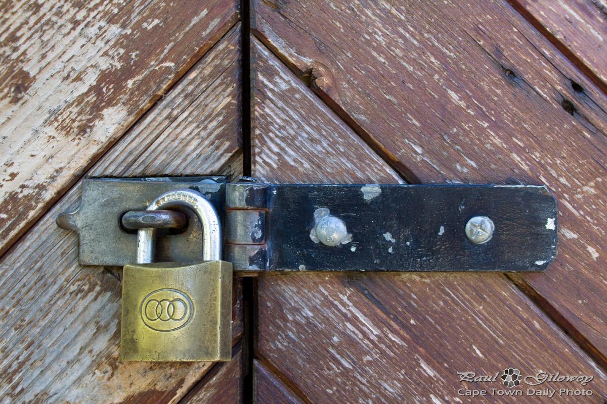 A Padlocked Door · « & Padlocked Door \u0026 Amazon.com: Refrigerator Door Lock Kit - NO ... Pezcame.Com