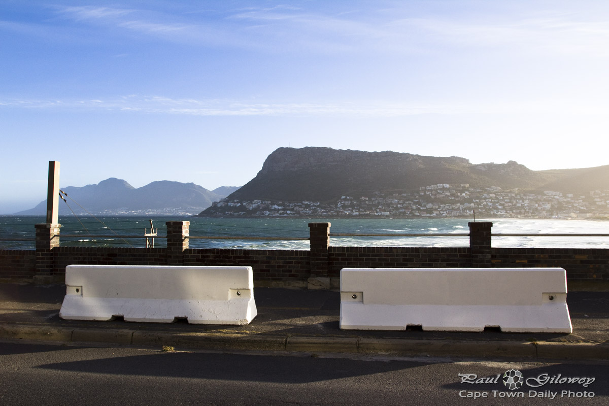 FIsh Hoek and Simon's Town