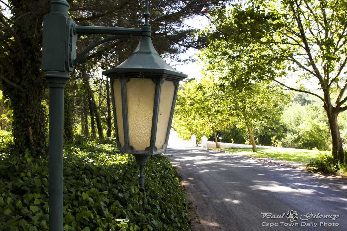 Old lamps of Narnia