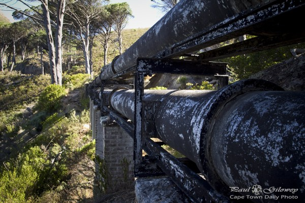 Pipes of the Pipe Track