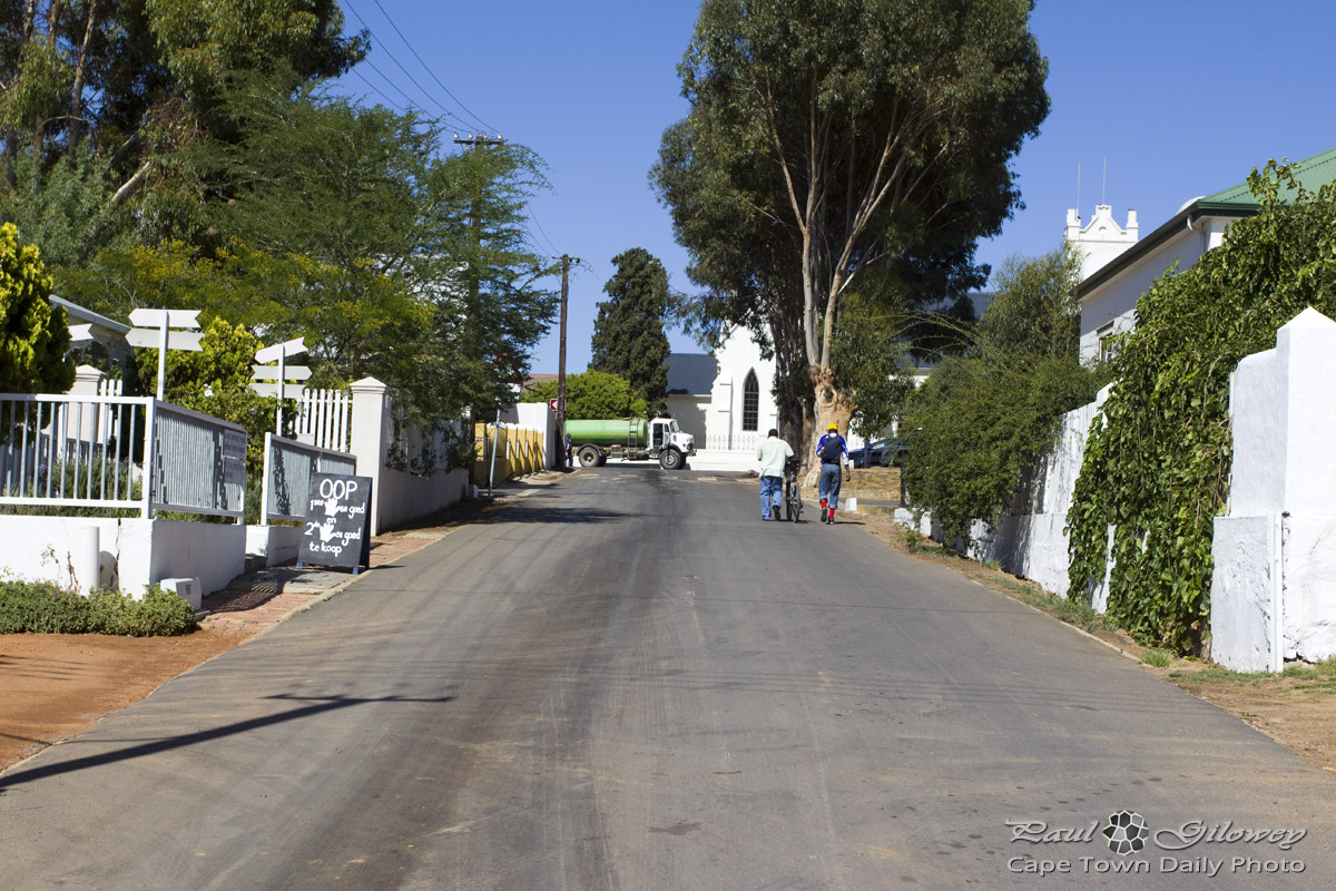 The streets of Philadelphia | Cape Town Daily Photo