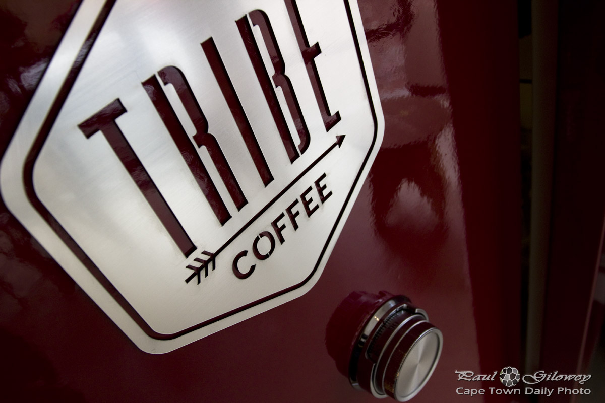 Tribe Coffee - I recommend you visit