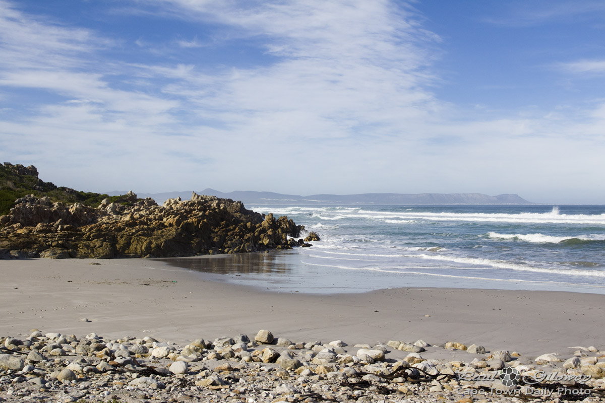 Hermanus beaches