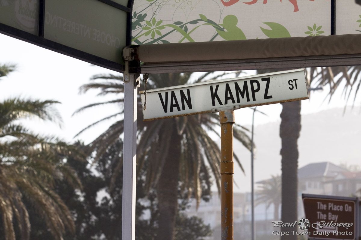 Van Kampz, Camps Bay