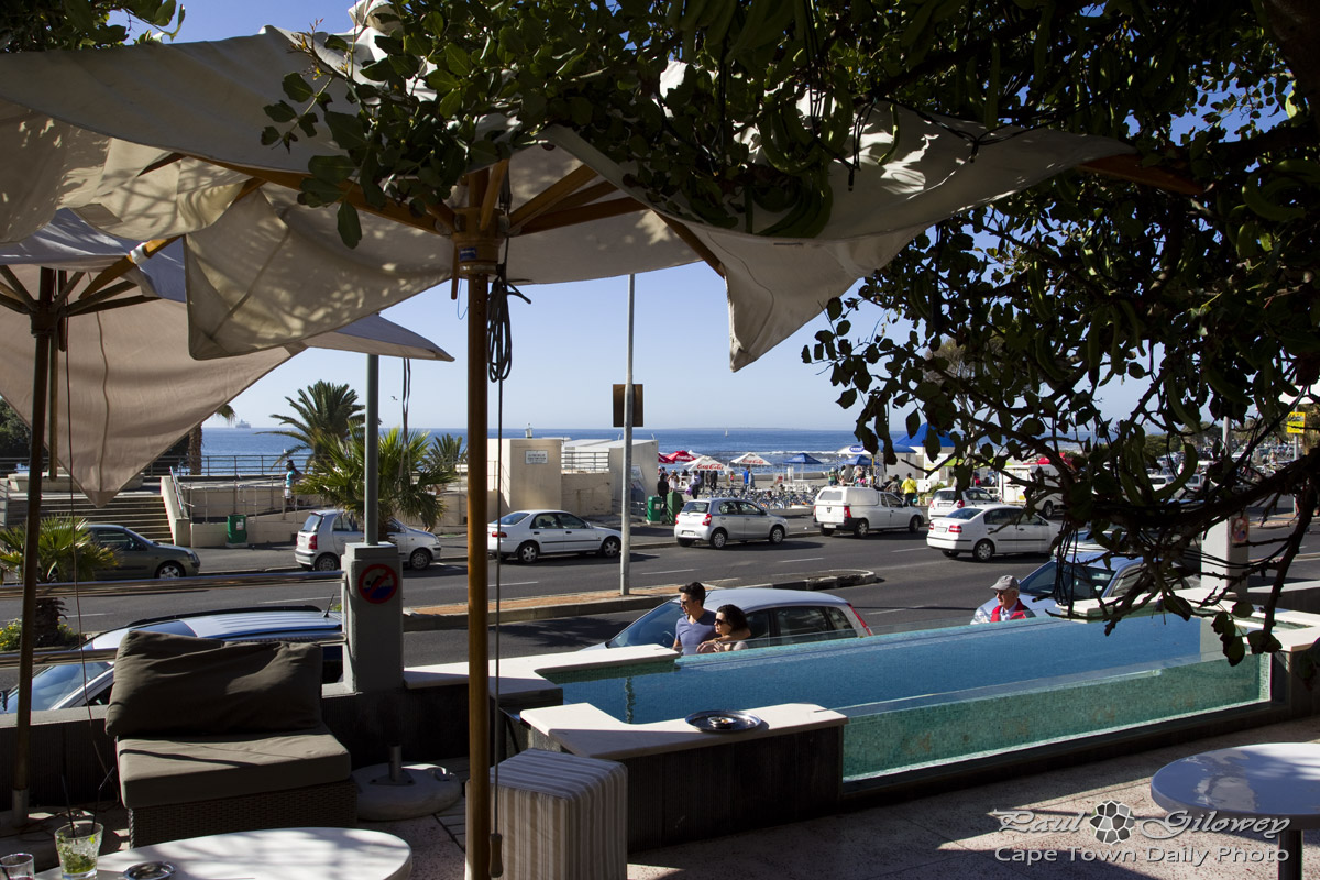 La Perla in Sea Point