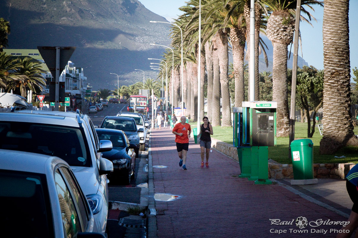 Walk for life -  Camps Bay