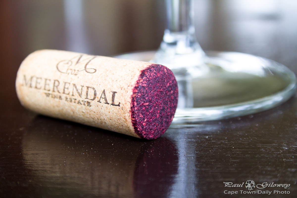 "What does ""corked wine"" taste like?"