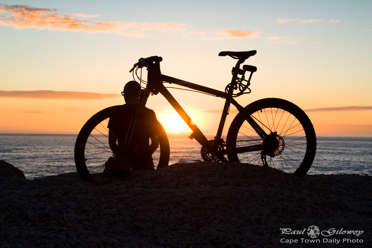 Sunset cycler