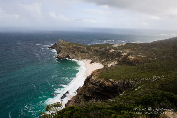 The beaches of Cape Point