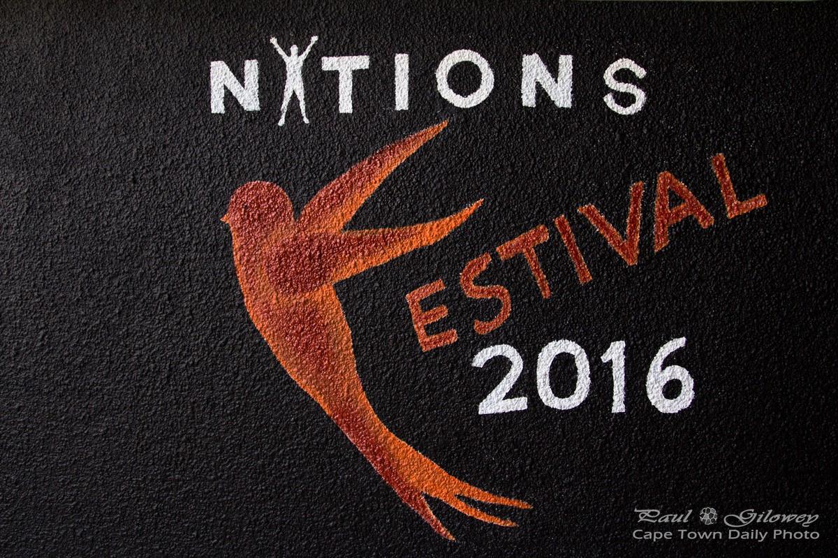 Nations Festival 2016